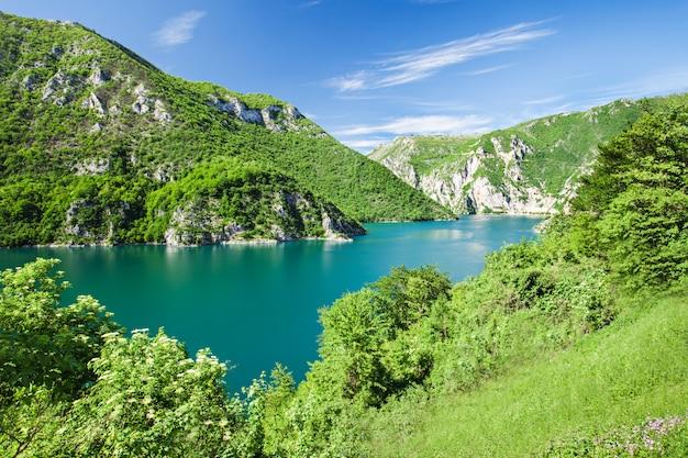 Paesaggio di bellezza