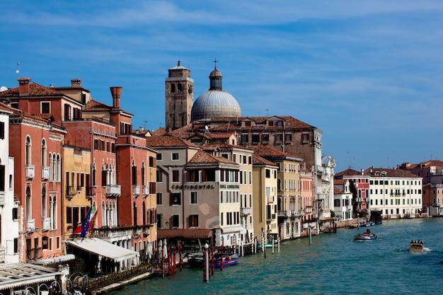 Paesaggio di venezia