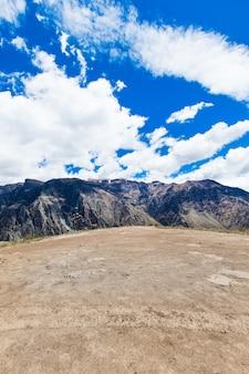 Paesaggio perù