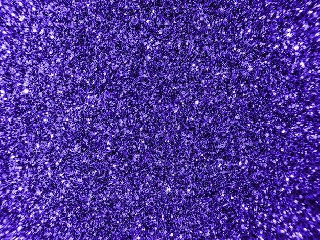 Paillettes di sfondo. sfondo viola