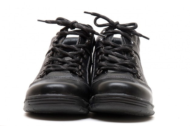 Paio di stivali da uomo