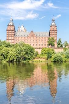 Palazzo di johannisburg