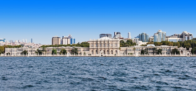 Palazzo dolmabahce, istanbul