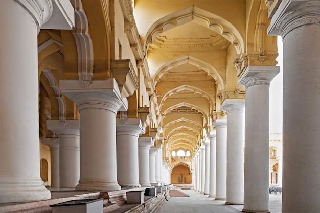 Palazzo thirumalai nayak