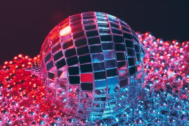 Palla da discoteca lucida