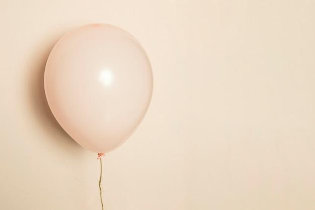 Palloncino rosa