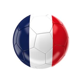 Pallone da calcio della francia