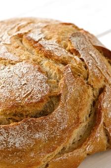 Pane bianco