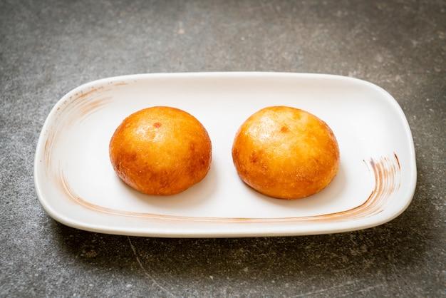 Panini di lava cinesi fritti