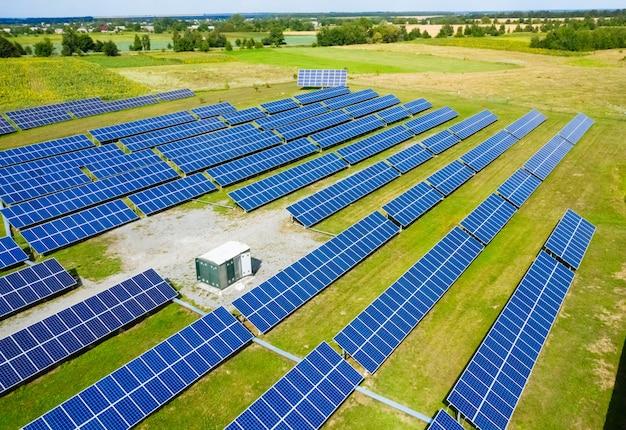 Pannelli a energia solare