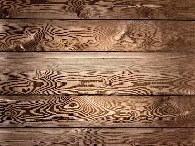 Pannello in legno rustico