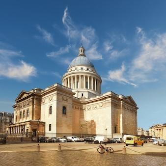 Pantheon a parigi
