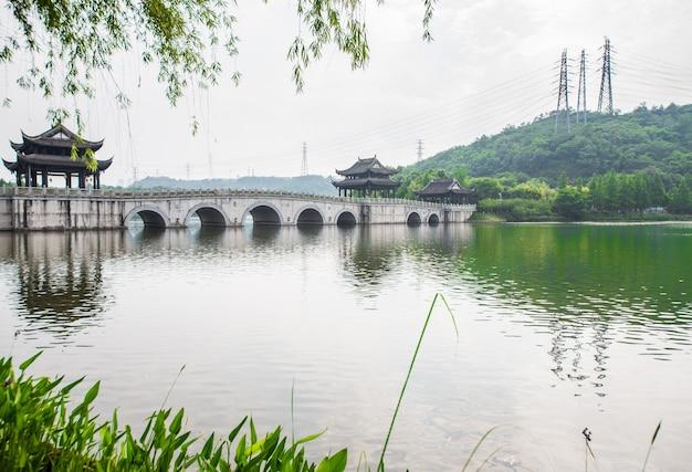 Parco giardino di chongqing