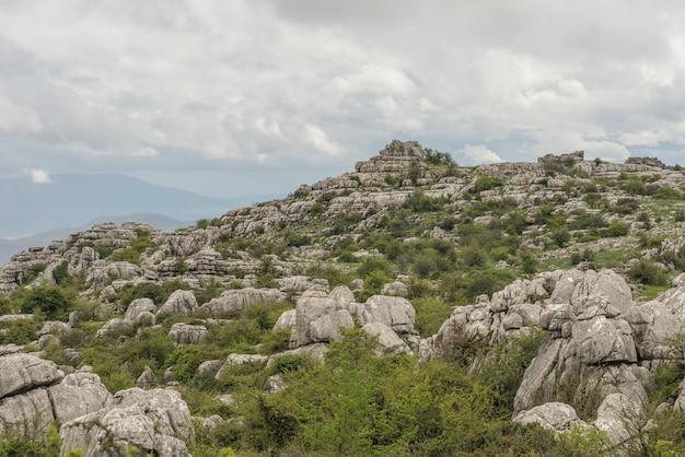 Parco naturale torcal