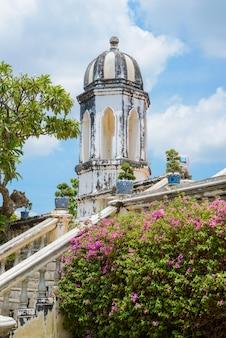Parco storico di phra nakhon khiri (khao wang)