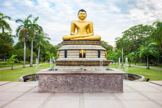 Parco viharamahadevi a colombo