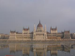 Parlamento ungherese