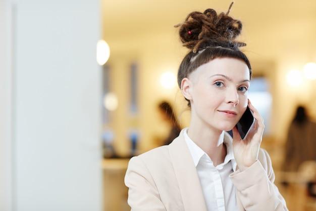 Parlare con i clienti