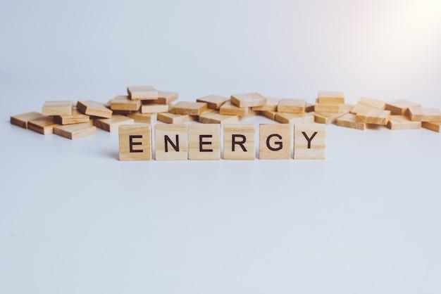 Parole energia