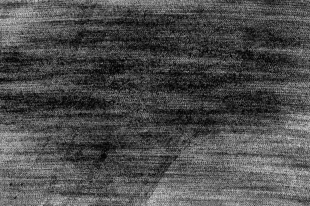 Particella di polvere astratta e struttura del grano di polvere su priorità bassa bianca