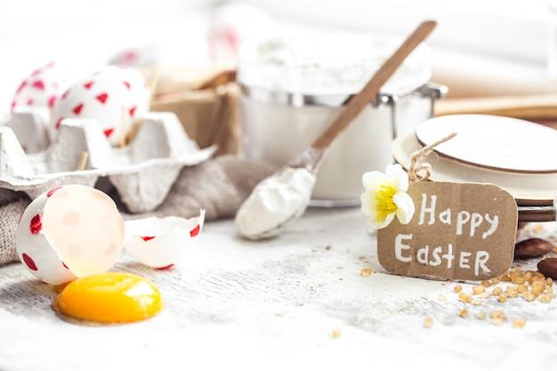 Pasqua cucina ancora in vita