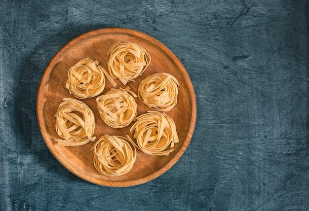 Pasta italiana secca