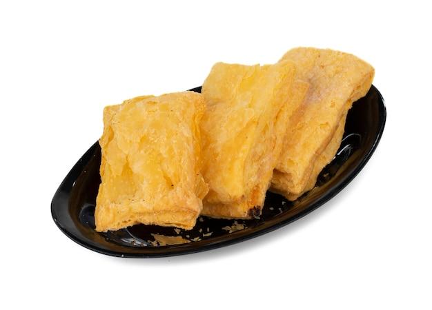 Pasta sfoglia khari