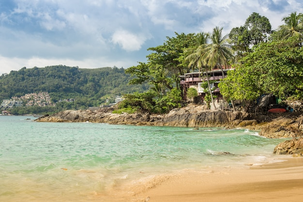 Patong. phuket. tailandia.