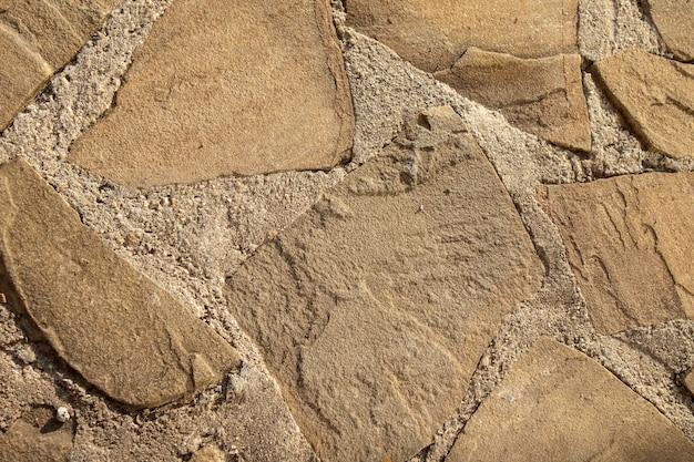 Pavimento da pietre per lastricati