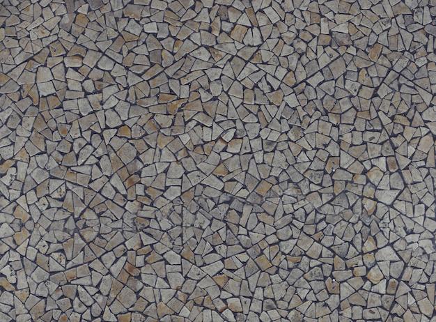 Pavimento di pietra