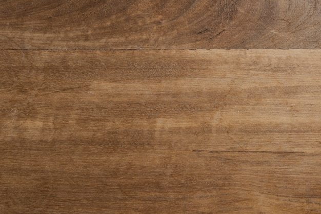 Pavimento in legno marrone