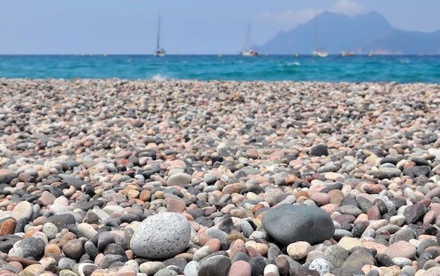 Pebble beach porto