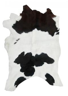 Pelle di mucca