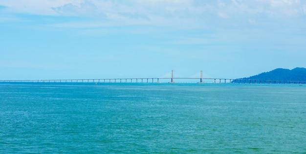 Penang è uno stato malese situato sulla costa nord-occidentale della malesia peninsulare.