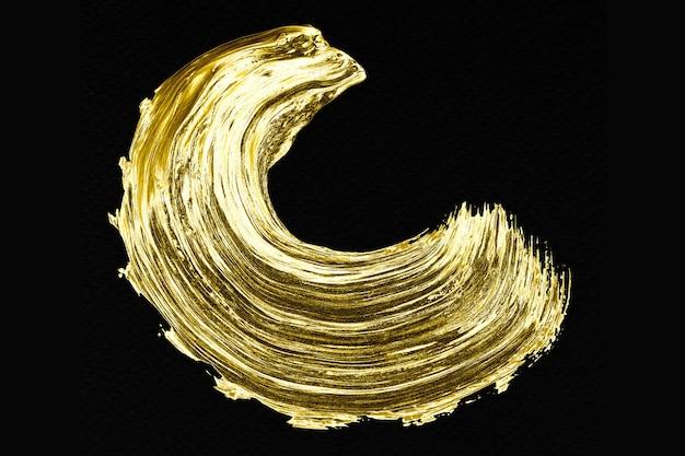 Pennellata d'oro