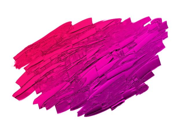 Pennellate colorate