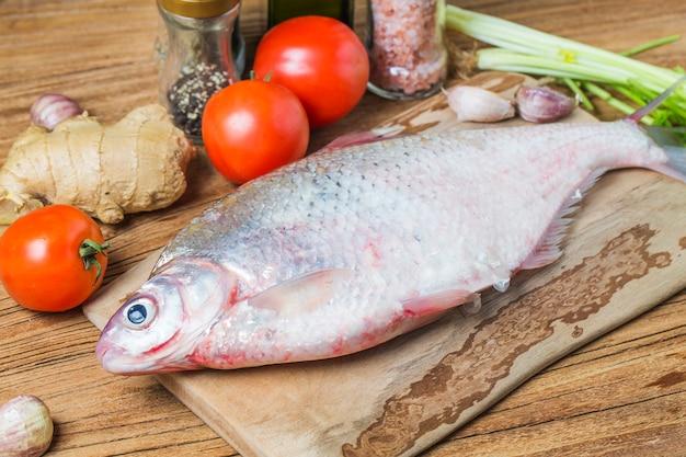 Pesce d'aronia