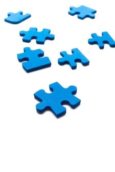 Pezzi di puzzle
