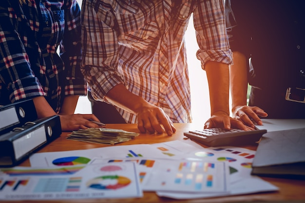 Pianificazione aziendale e pianificazione di eventi