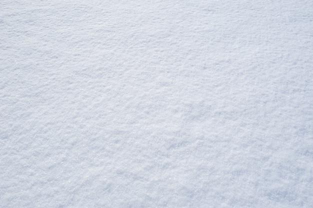 Piano nevicato