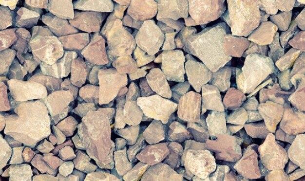 Piastrellabile texture di pietra con 7 colori
