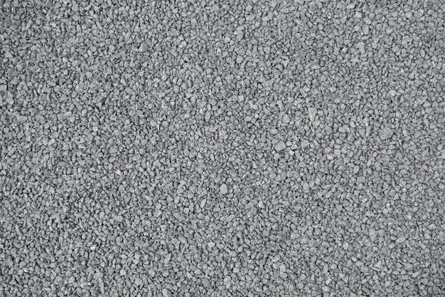 Piccolo sfondo di ghiaia, trama effetto pietra