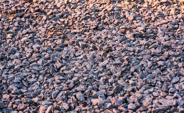 Pietre pietrose di granito colorato