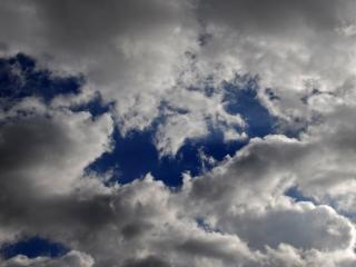 Pioggia serie nuvola (immagine 4 di 15)