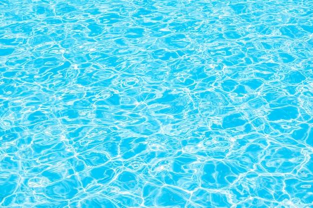 Piscina di acqua