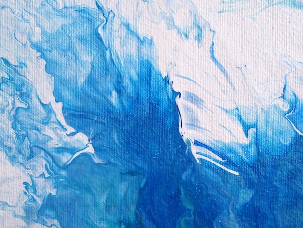 Pittura ad olio colori colorati lusso naturale. sfondo astratto