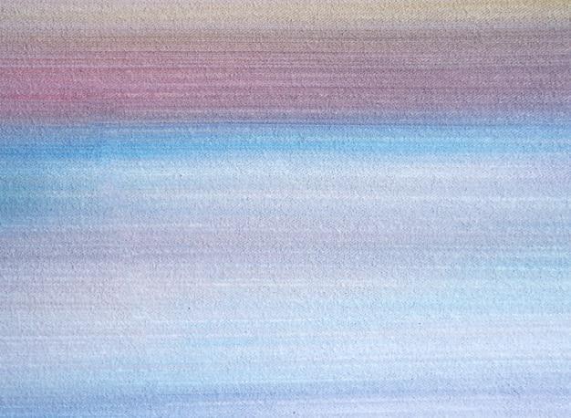 Pittura dell'acquerello sul fondo astratto di carta con struttura