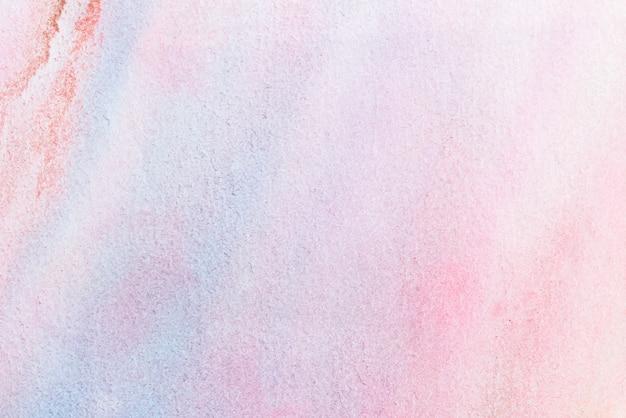 Pittura di carta sfondo pastello