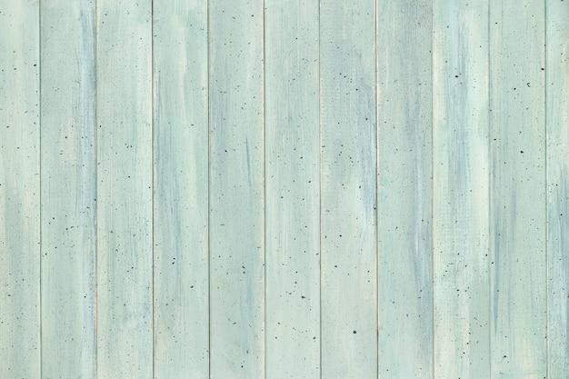 Plance di legno strutturate bianche chiare verdi