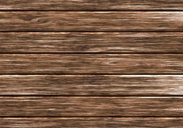 Plancia di legno orizzontale con texture di sfondo